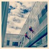When I'm Cleaning Windows :notes: #lookup