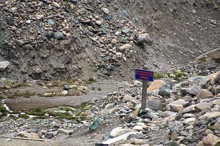 167 Gletsjer 2000