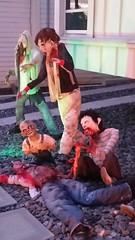 Halloween: Zombie Lawn
