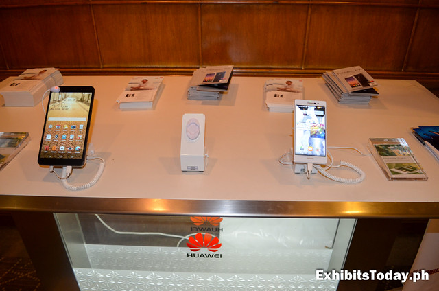 Huawei latest mobile phones