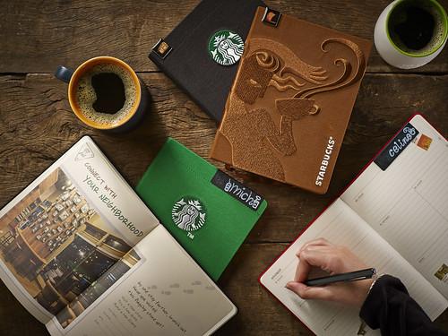 Starbucks Philippines Planner 2015 (2)