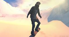 Snowboard #58