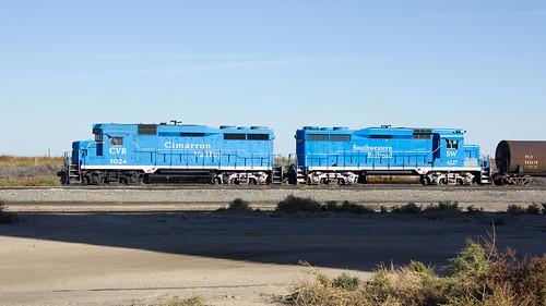 railroad oklahoma train ks hill valley kansas ok cvr curtis chr cimarron 2014 satanta cimarronvalley cimarronvalleyrr