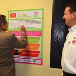 DIF Coahuila y SEFIS.   9 Octubre 2014