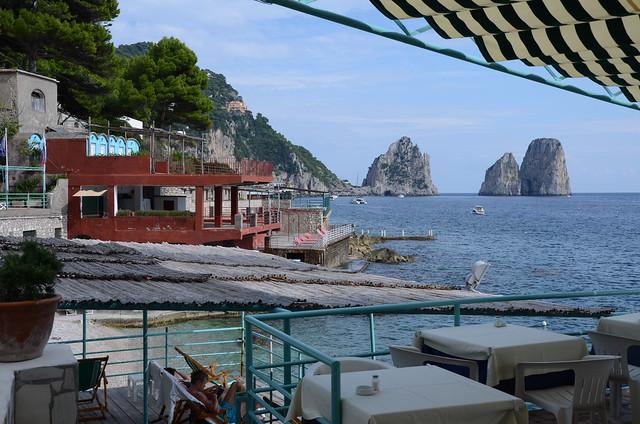 Marina Piccolo, Capri, Italy