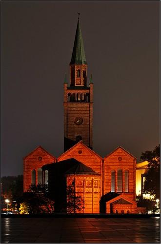 berlin kirche