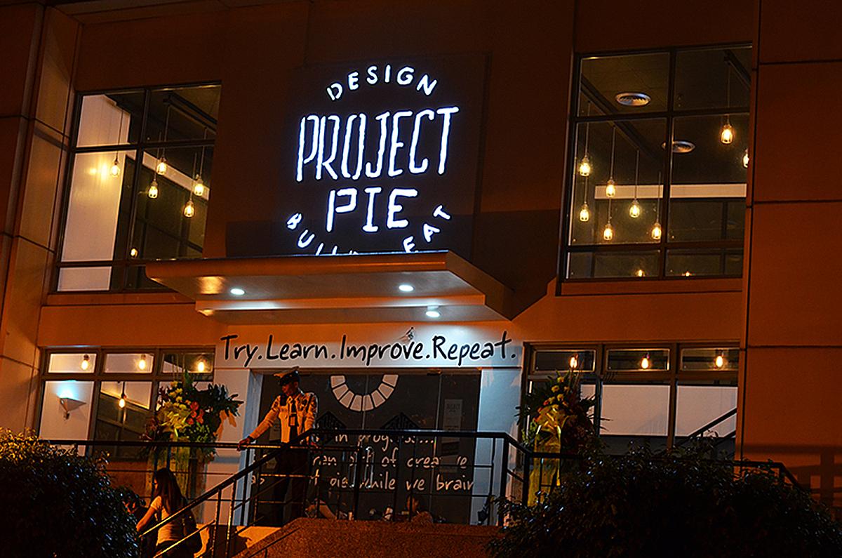 Trice Nagusara Project Pie 23