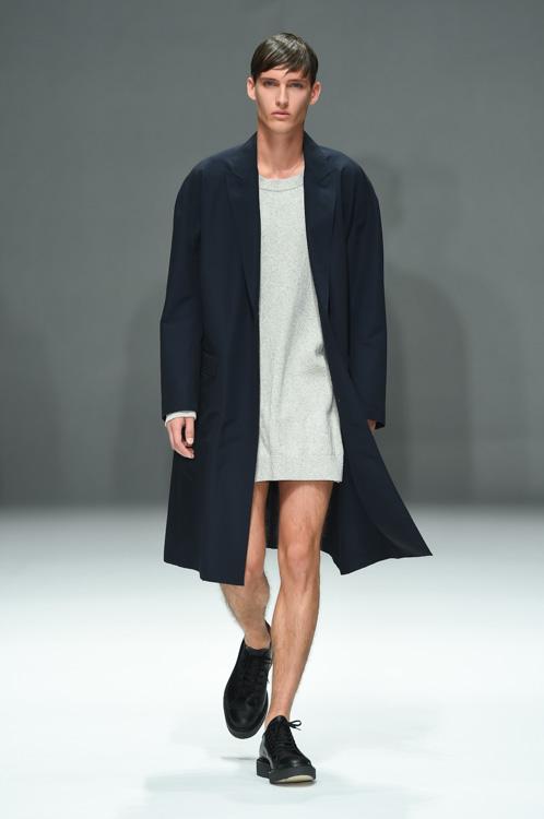 Dzhovani Gospodinov3112_SS15 Tokyo DRESSEDUNDRESSED(fashionpress)
