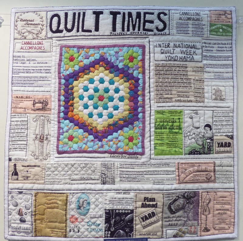 Small quilt - Quilt Times