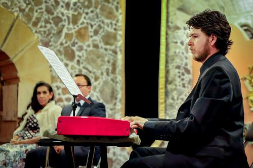 El XVII Festival de Música Antigua y Barroca en el gusto del público