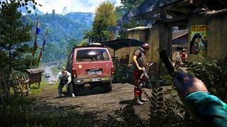 Far Cry 4 - Screenshot 8