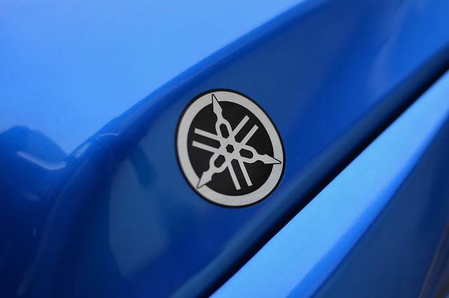 My new Yamaha YBR 125 Blue *jazzy77* - 18234378253 a9a049aa4d z