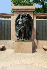 Prospect Park War Memorial