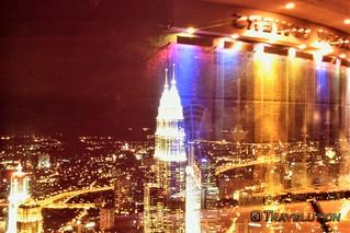 Εικόνα από Kuala Lumpur Tower. malaysia kuala lumpur menara kl tower viewing deck