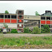 Detroit's Old Packard Automobile Factory by sjb4photos