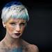 <p>Model: Vonna Pxie Nolan<br /> MUA: Jocelyn Deegan</p>