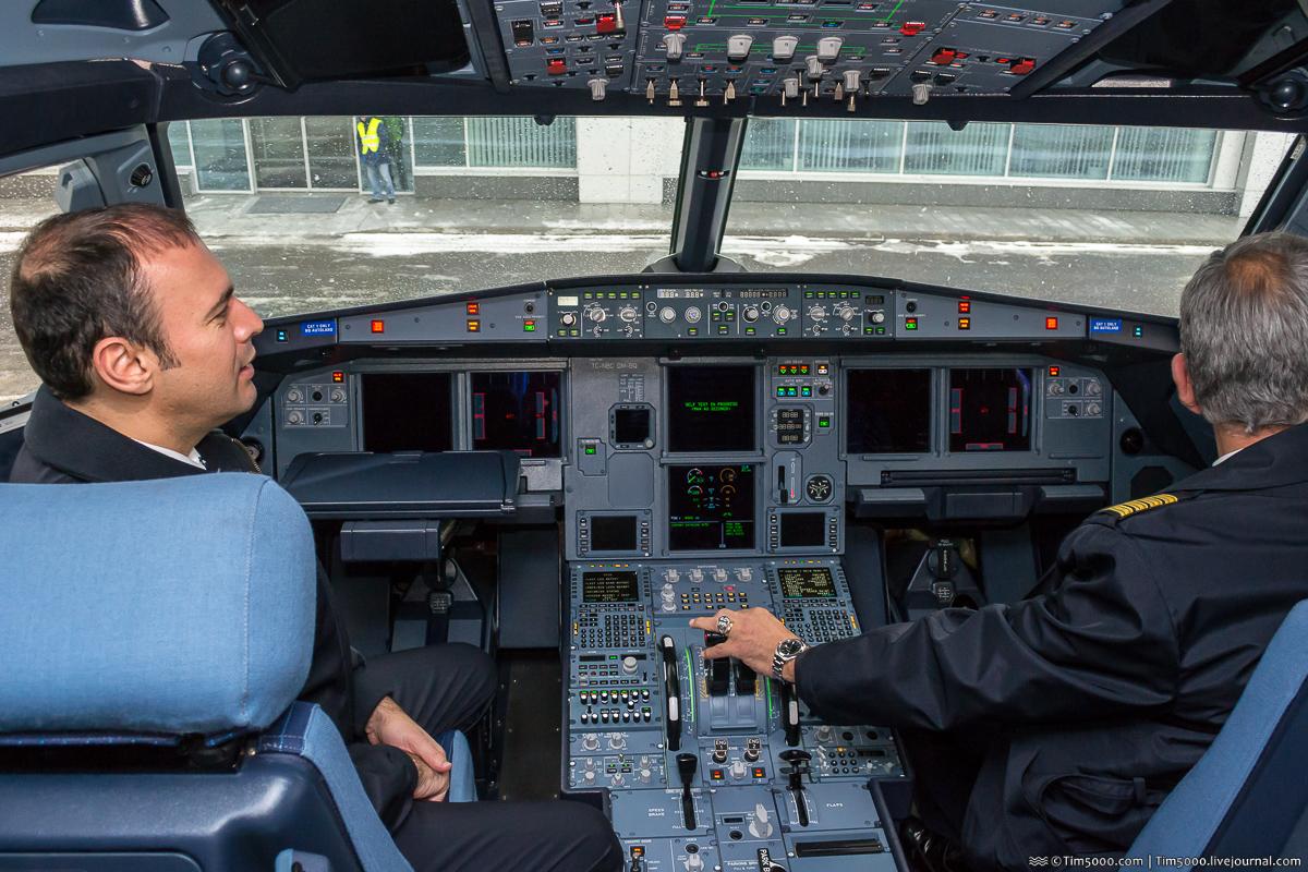 Airbus A320Neo и открытие авиарейса Киев-Анкара
