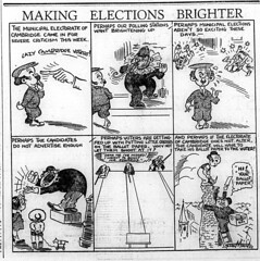 Make Elections Brighter