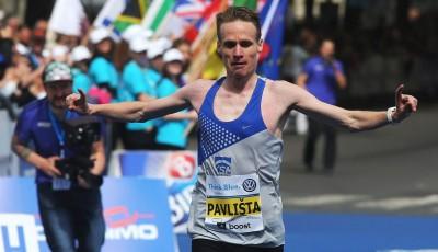 Pavlišta a Kamínková mistry republiky v půlmaratonu