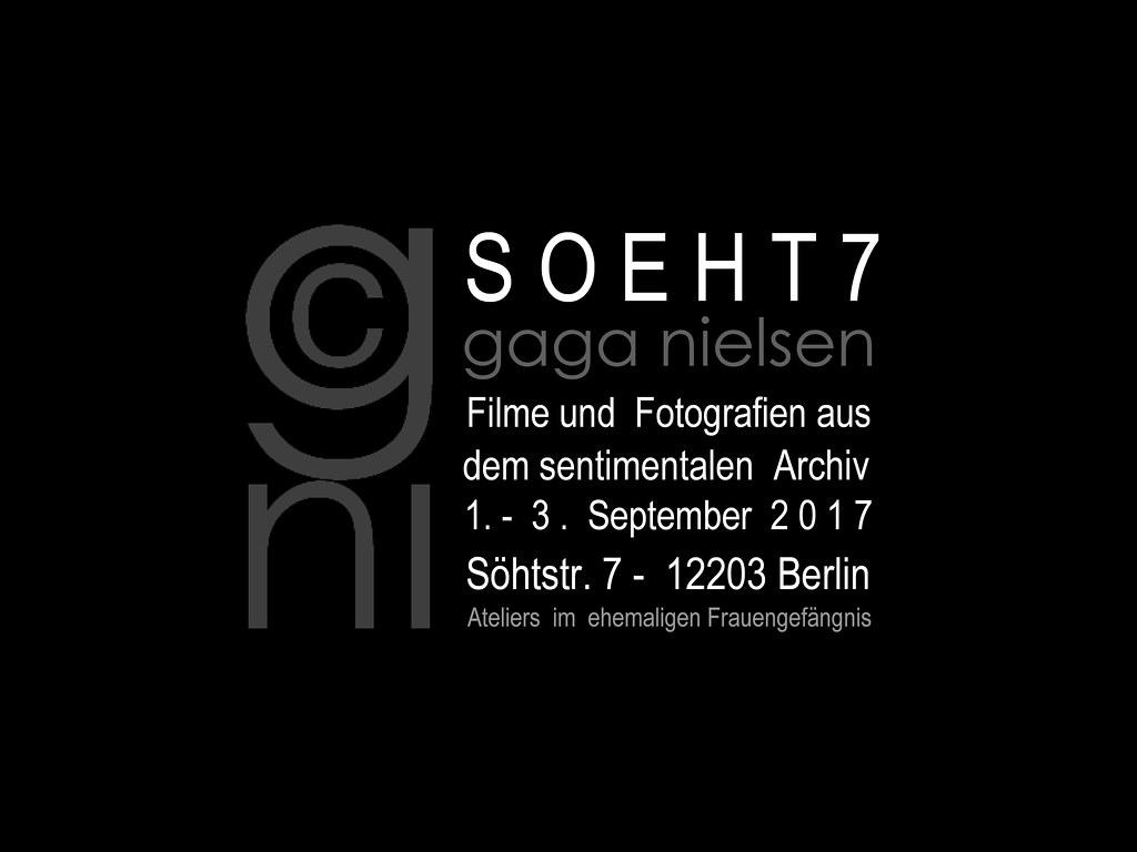 Gaga Nielsen - SOETH7