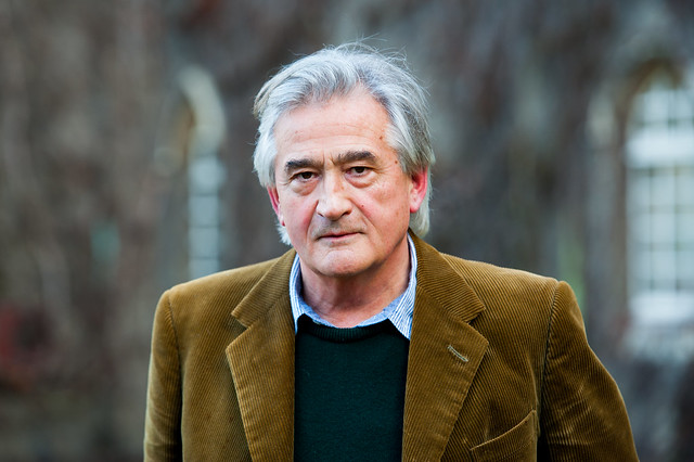 Antony Beevor - Cambridge 2013