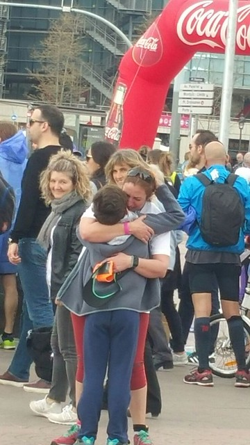 Maratón Barcelona 2017