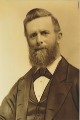 Zacharias Wiliams, 1835-1898.