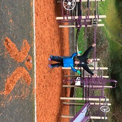 BWB seattle just improved a playground!
