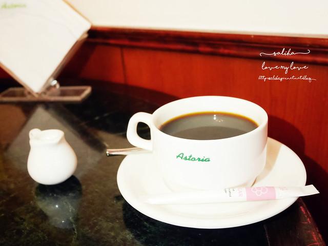 台北車站附近不限時下午茶推薦明星咖啡館 (15)