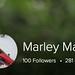 Thanks guys! by Marley Mac