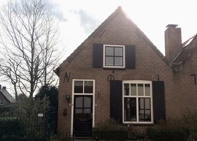 Huisje Echteld