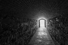 Fort Washington, tunnel