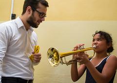 Projeto Música nas Escolas 2017