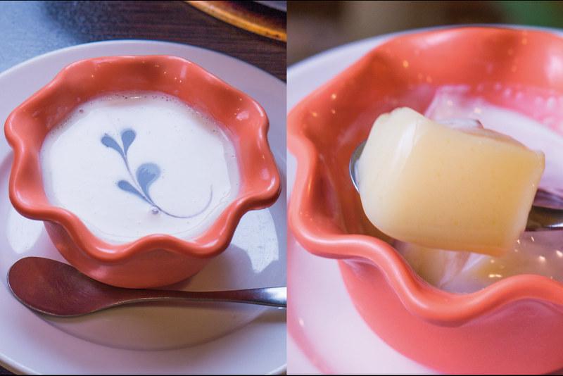 森北海道鍋物甜點