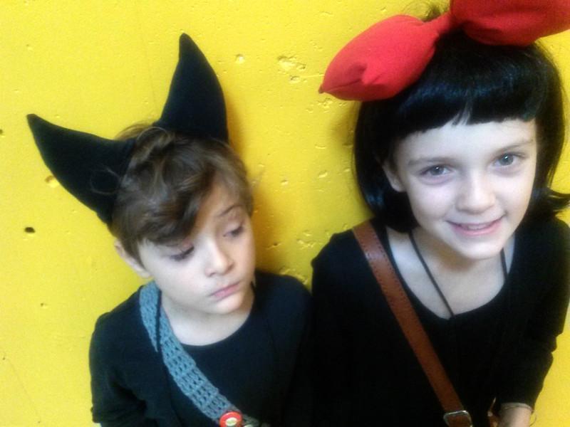 Gigi & Kiki