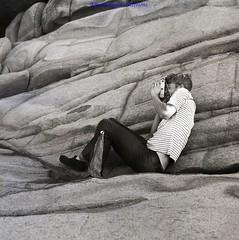 RockKen - CamRanh Beach 1969 - Photo by Bill Gann