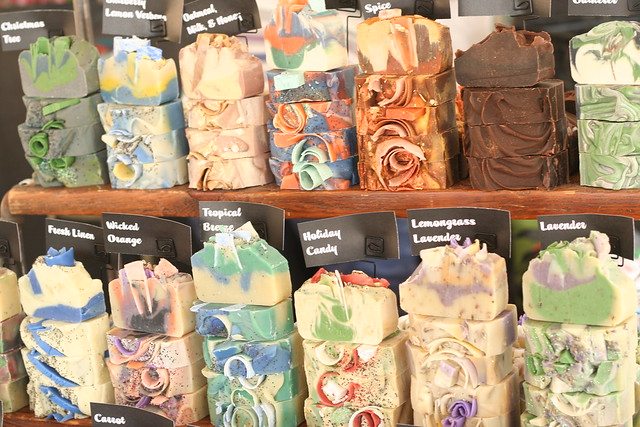Crafted Indie Arts and Crafts Show O'Connor 2014 (10)