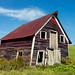 Abandoned Barn by Nicholas Erwin