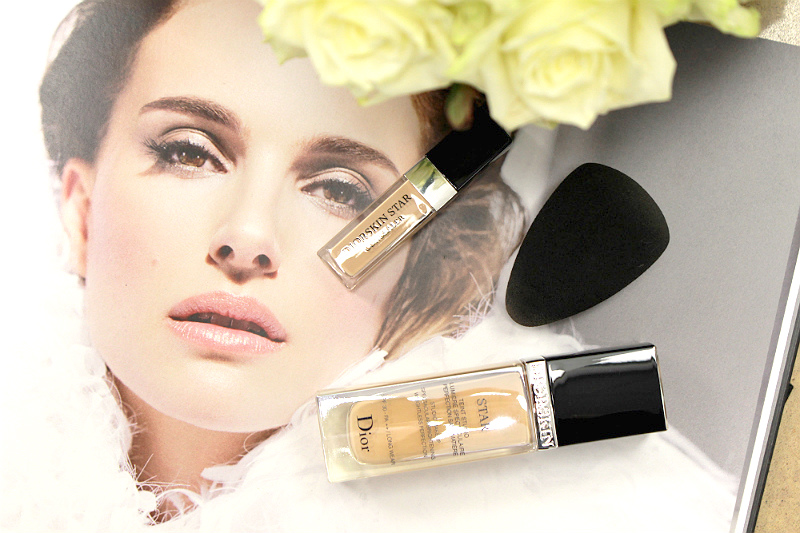 Dior Skin Star Foundation