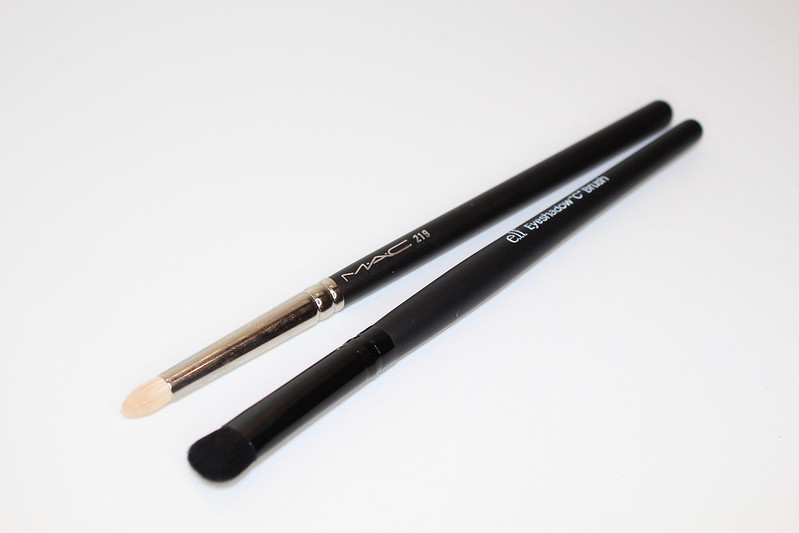 Lower Lashline Brushes
