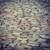 Cobblestones #Girona style. #heyho2014