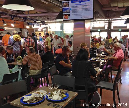 Sete Markthalle Essen