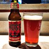 Finished 1/3 of my midterm so cheers!  Hoss by great divide brewing company #greatdividebrewing #ryebeer #ryelager #beer #coloradobeer #drinklocal #cheers
