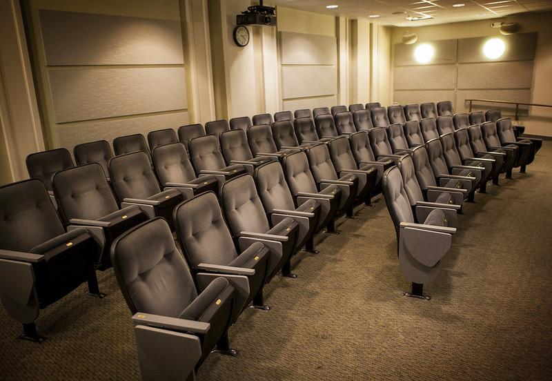 Screening Rooms