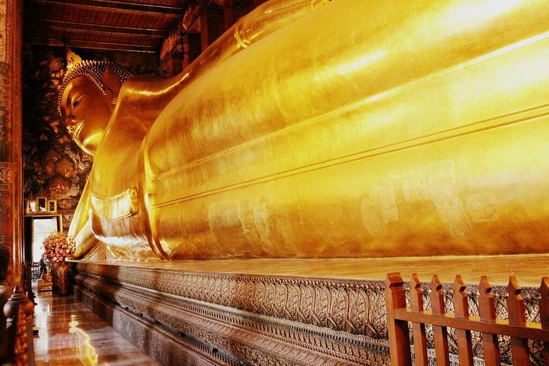 O que ver em Bangkok