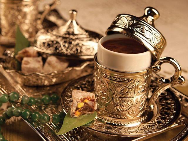 Vanilyalı kahve tarifi