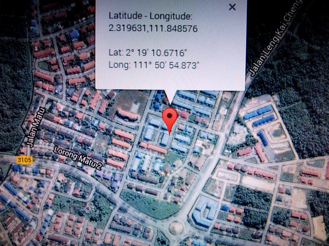 Map & GPS