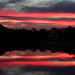 Four-Bar Sunset