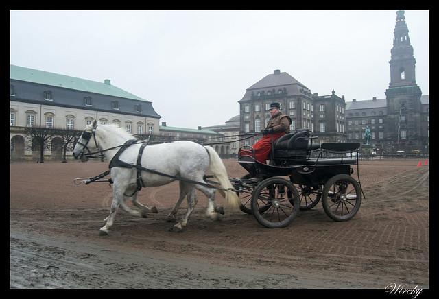 Palacio Christiansborg