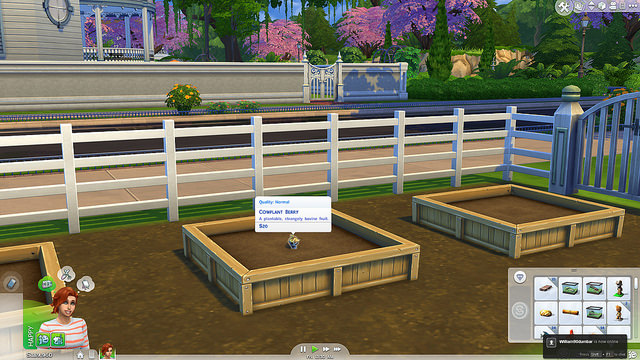 cowplant the sims 4 2